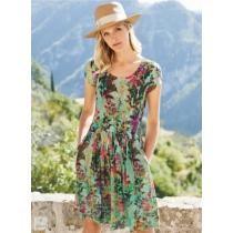 Tradewinds Dress Now $199