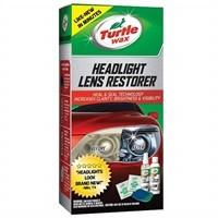 Turtle Wax T-240KT Headlight Lens Restorer Kit $5.76
