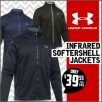Under Armour Men's Infrared Softershell Jackets