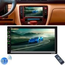 Universal Full HD1080P 6.95 Inches Double DIN Car Multimedia CD DVD Player Now $54.70
