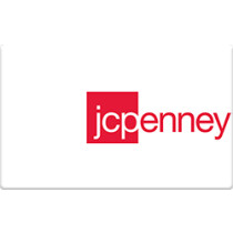 Up to 0.1% off JCPenney Gift Cards from Raise.com