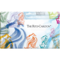 Up to 0.2% off The Ritz Carlton Gift Cards from Raise.com