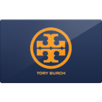 Up to 1.2% off Tory Burch Gift Cards from Raise.com