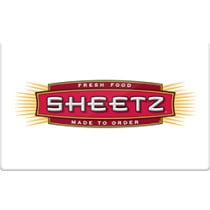 Up to 1% off Sheetz Gasoline Gift Cards from Raise.com