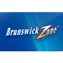 Up to 10% off Brunswick Zone Gift Cards from Raise.com