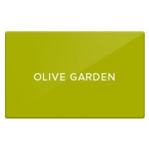 Up to 9.6% off Olive Garden Gift Cards from Raise.com