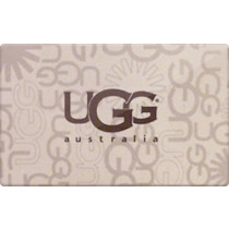 Up to 10.4% off UGG Australia Gift Cards from Raise.com