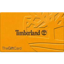 Up to 11.2% off Timberland Gift Cards from Raise.com