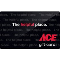 Up to 1.5% off Ace Hardware Gift Cards from Raise.com