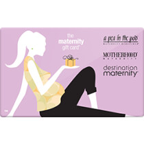 Up to 11.5% off Motherhood Maternity Gift Cards from Raise.com