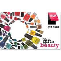Up to 15% off Sally Beauty Supply Gift Cards from Raise.com