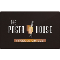 Up to 20% off Pasta House Gift Cards from Raise.com