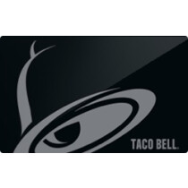 Up to 4% off Taco Bell Gift Cards from Raise.com