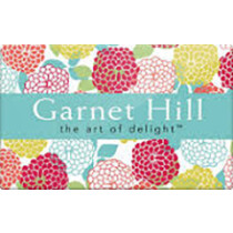 Up to 20.2% off Garnet Hill Gift Cards from Raise.com