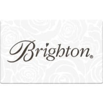 Up to 2.5% off Brighton Gift Cards from Raise.com