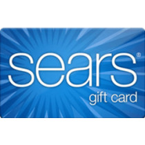 Up to 2.9% off Sears Gift Cards from Raise.com