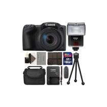 Up to 32% off Canon PowerShot SX430 IS 20MP 45x Optical Zoom Digital Camera