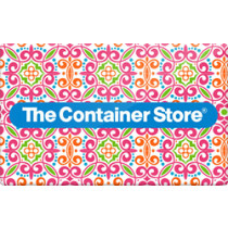 Up to 2.2% off The Container Store Gift Cards from Raise.com
