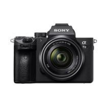 Up to 4% off Sony Alpha a7 III Full Frame Mirrorless Camera w/ 28-70mm Lens