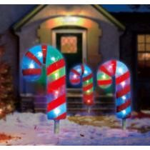 Up to 46% off Select Holiday Decor and Lighting