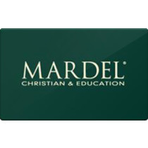 Up to 9% off Mardel Christian & Education Gift Cards from Raise.com