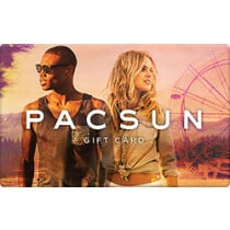 Up to 5% off PacSun Gift Cards from Raise.com