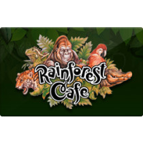 Up to 6% off Rainforest Cafe Gift Cards from Raise.com