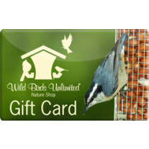 Up to 7% off Wild Birds Unlimited Gift Cards from Raise.com