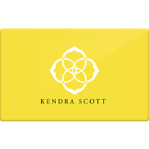 Up to 5.7% off Kendra Scott Gift Cards from Raise.com