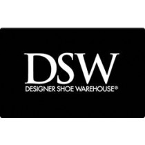 Up to 5.9% off DSW Gift Cards from Raise.com
