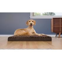 Up to 68% off FurHaven Ultra-Plush Memory Foam Pet Dog Bed