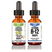 Up to 69% off Apple Cider Vinegar & Vitamin B12 Weight Loss Drops