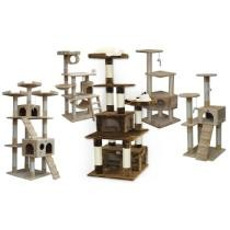 Up to 73% off Go Pet Club Cat Trees