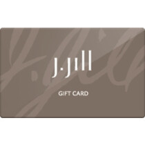 Up to 7.5% off J Jill Gift Cards from Raise.com