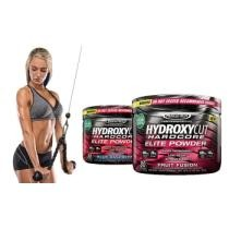 Up to 76% off 30-Day Supply of Hydroxycut Hardcore Elite Weight-Loss Supplement