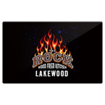 Up to 8% off The Rock Wood Fired Pizza Gift Cards from Raise.com