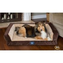 Up to 85% off Serta Ortho Pet Bed