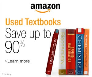 Used Textbooks - Save up to 90% | Valentine's Day Deals