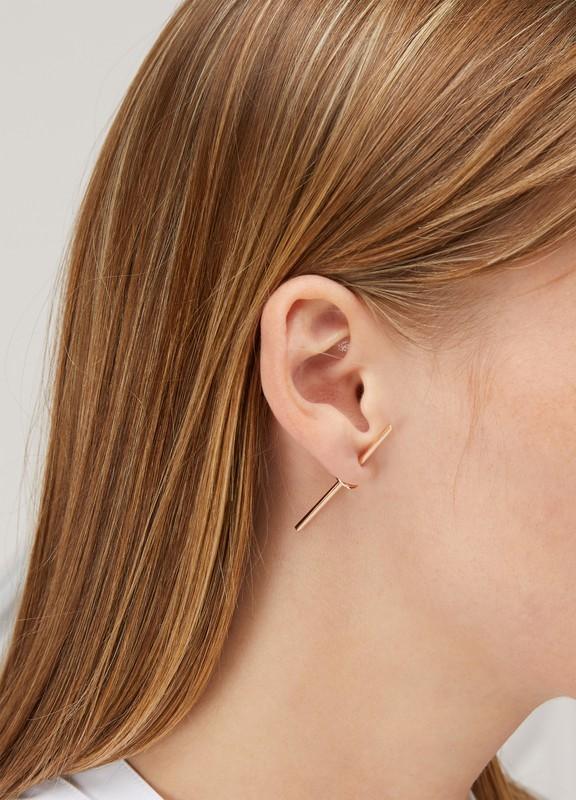 Vanrycke:Thor single earring