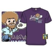 Vintage Bob by ApeLad T-Shirt Now $15