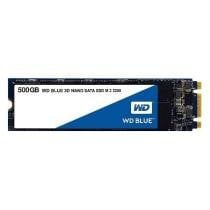 WD Blue 3D NAND SATA SSD 500GB M.2 2280 Now $89.99