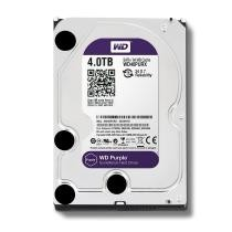 Western Digital WD40PURX WD Purple 4TB Surveillance Hard Disk Drive Now $114.99 + Free Shipping