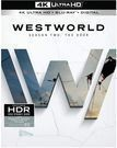 Westworld Season 2: The Door (Blu-Ray Set)