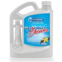 Wet and Forget Weekly 64 Fl Oz Shower Cleaner $14.67