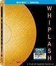Whiplash Steelbook Blu-Ray