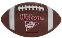 Wilson NCAA Red Zone Series Composite Football