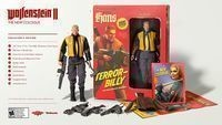 Wolfenstein II: The New Colossus Collector's Edition (PS4)