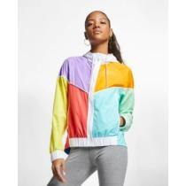 Women's Nike Sportswear Windrunner Now $110 + Free Shipping