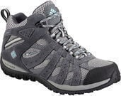 Women's Redmond Mid Waterproof Hiking Shoes
