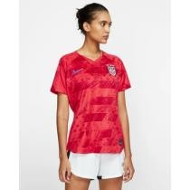 Women's USA Stadium 2019 Away Jersey Now $90 + Free Shipping